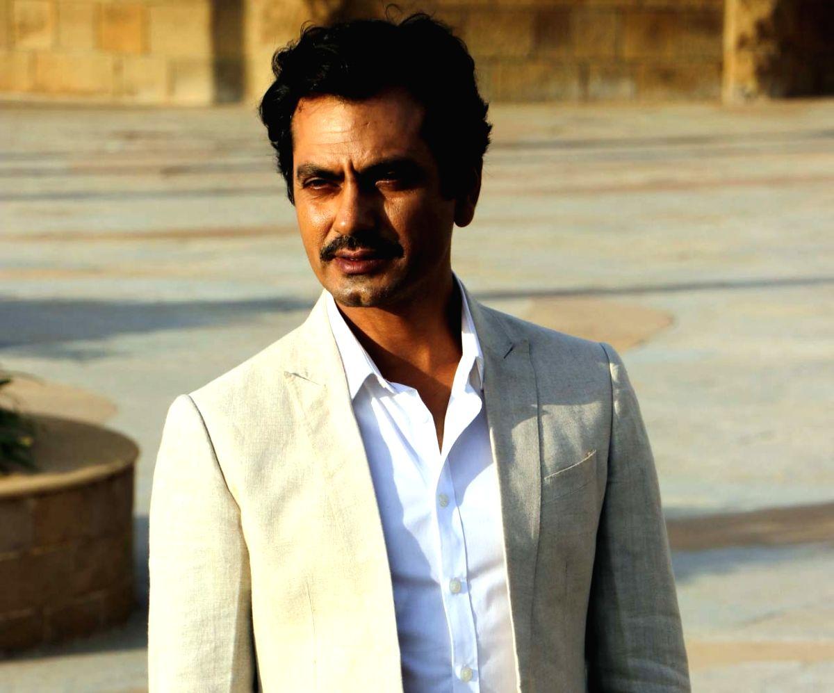Actor Nawazuddin Siddiqui. (Image Source: IANS)