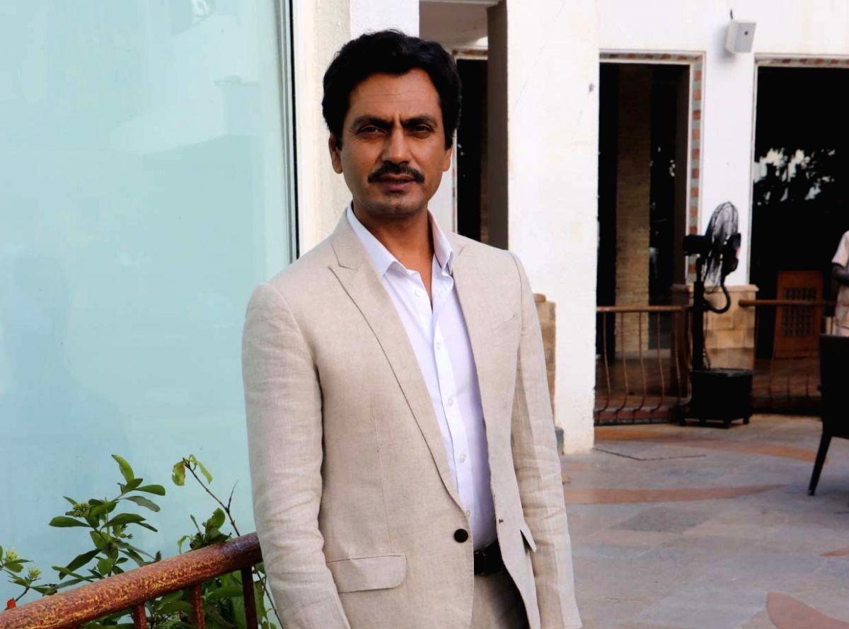 Actor Nawazuddin Siddiqui. (File Photo: IANS)