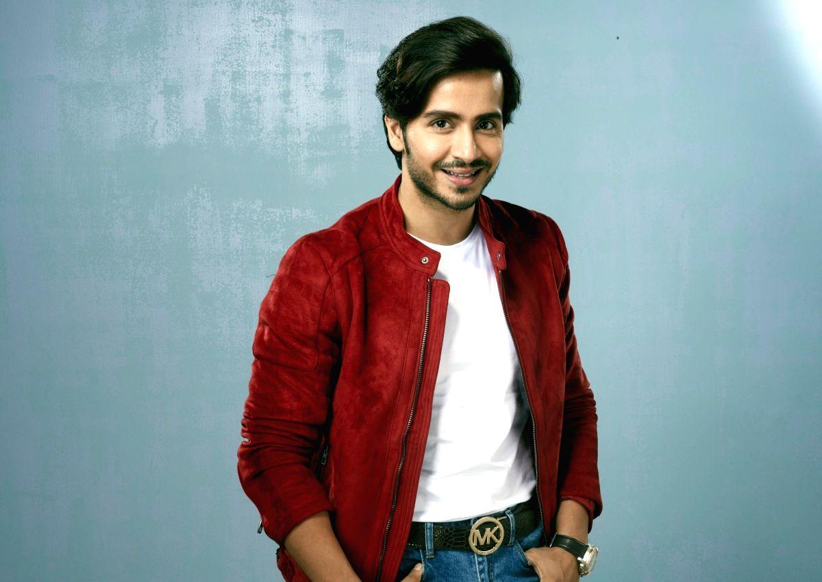 Actor Param Singh.