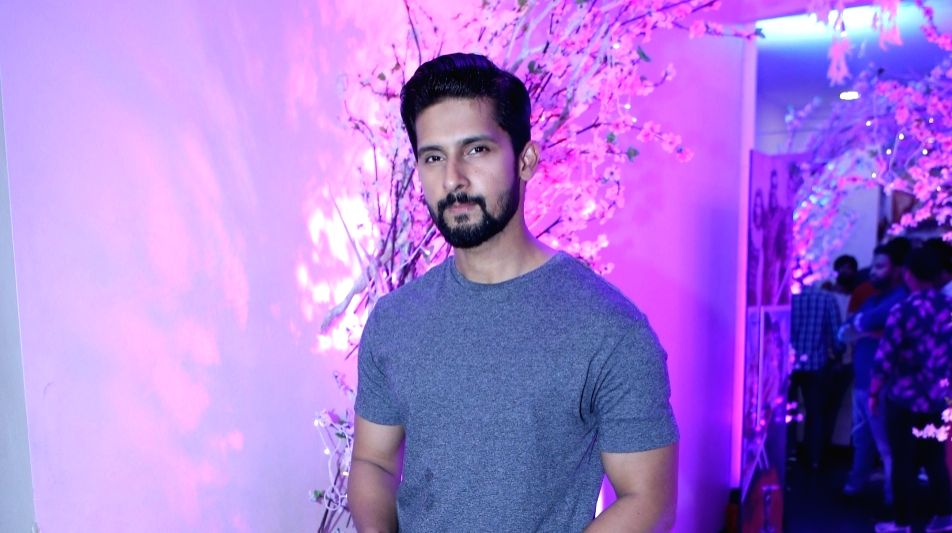 Actor Ravi Dubey. (IANS: File Photo)