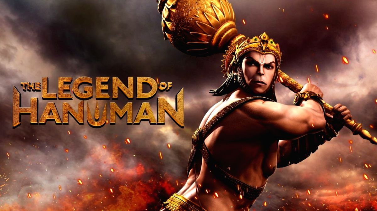 Actor Sharad Kelkar has taken up the role of a narrator for the upcoming animated series, The Legend Of Hanuman.