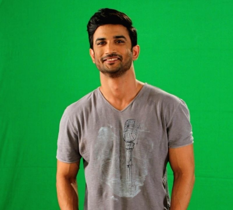 Dreamer Sushant Singh Rajput Gives Us Major Goals With His