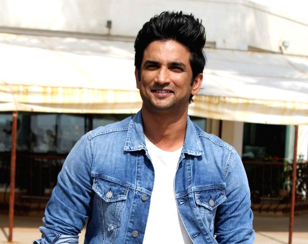 Actor Sushant Singh Rajput. (File Photo: IANS)