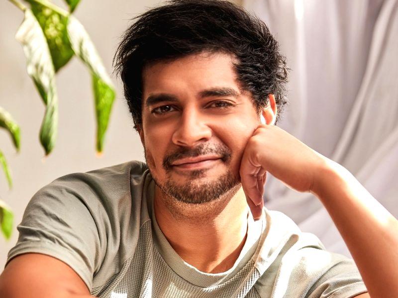 Actor Tahir Raj Bhasin.