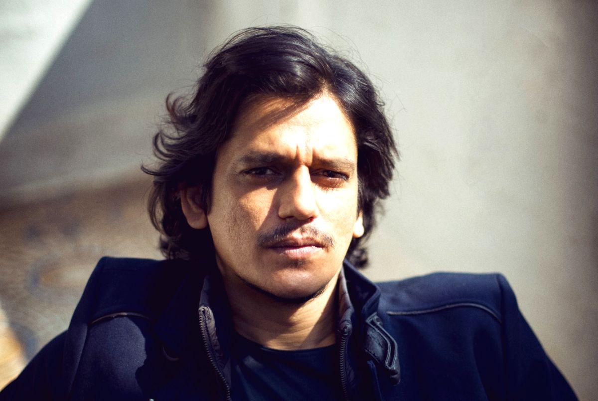 Actor Vijay Varma.
