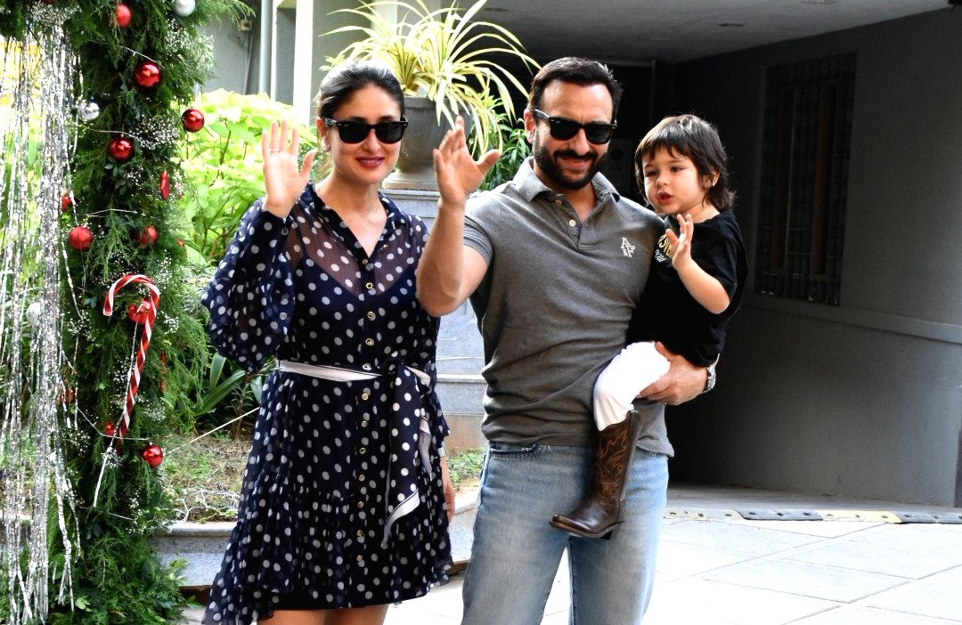 Kareena Kapoor Khan's sun-kissed selfie is a sight for the sore eyes amidst the coronavirus lockdown