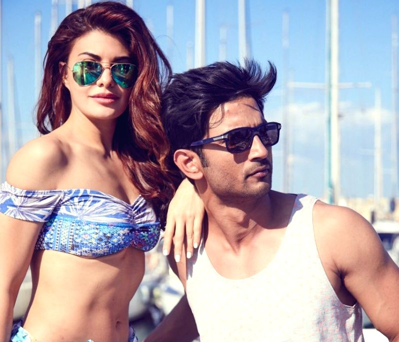 Sushant Singh and Jaqueline Fernandez starrer 'Drive' will soon have a digital release on streaming giant Netflix.