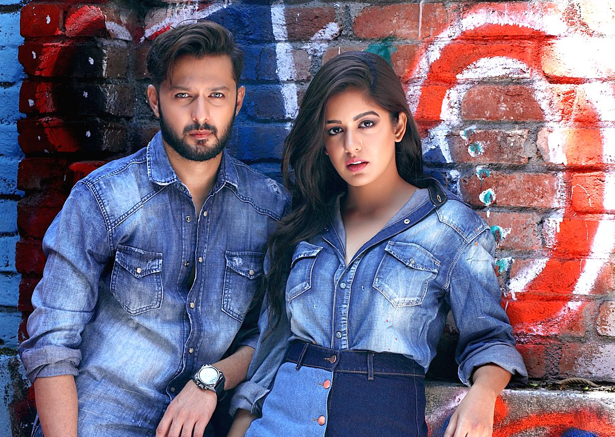 Actors Vatsal Seth and Ishita Dutta are all set to ring in their second wedding anniversary in romantic Maldives.