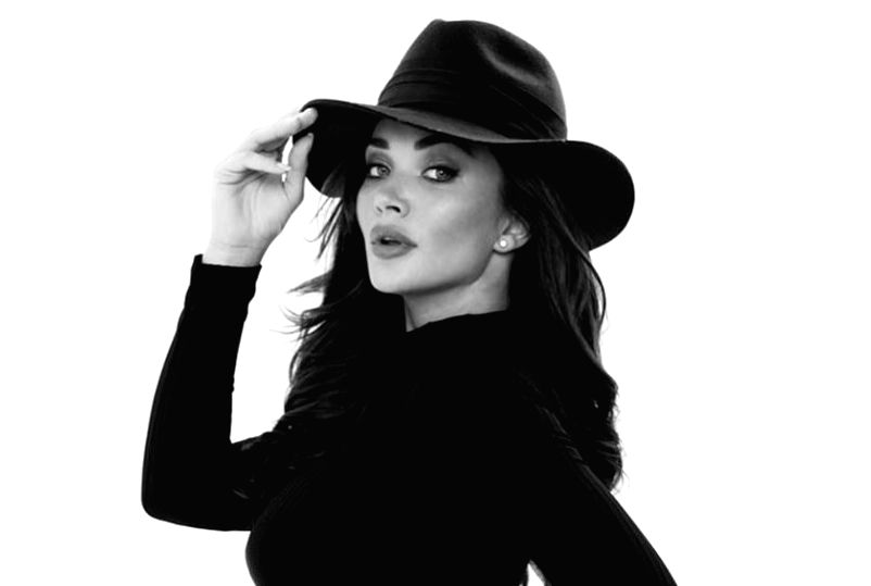 Actress Amy Jackson