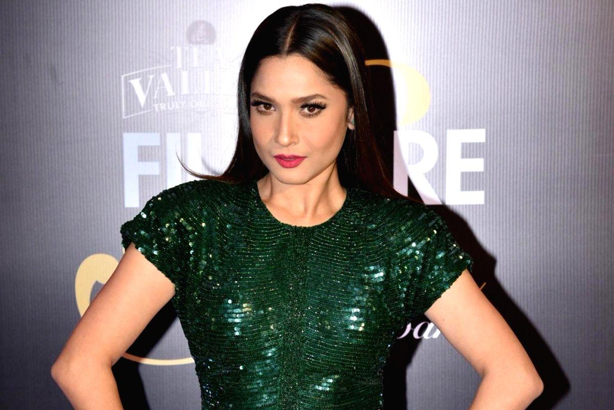 Actress Ankita Lokhande. (File Photo: IANS)
