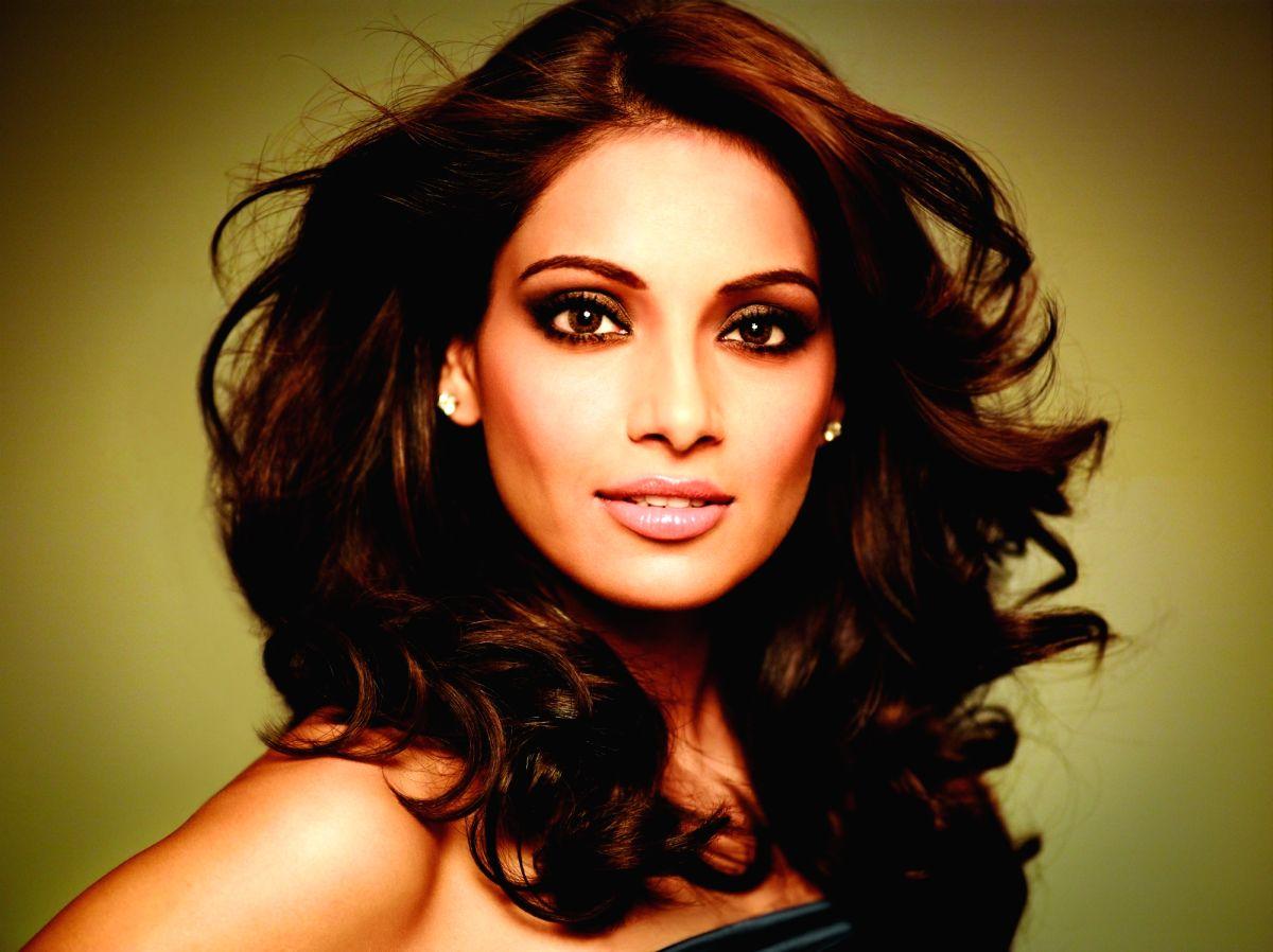 Actress Bipasha Basu