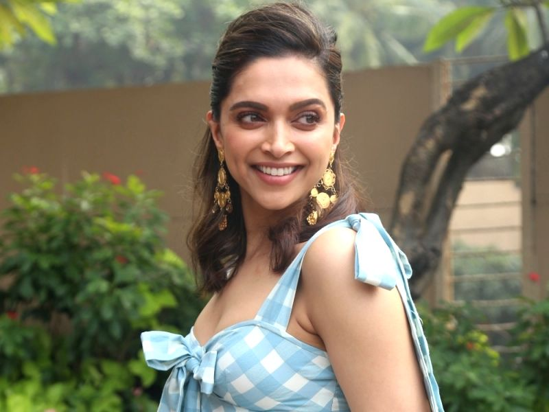 Deepika Padukone signs off 2019 with an adorable post