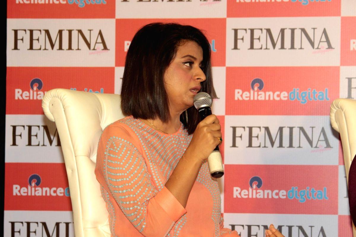 Actress Kangana Ranaut's sister Rangoli Chandel