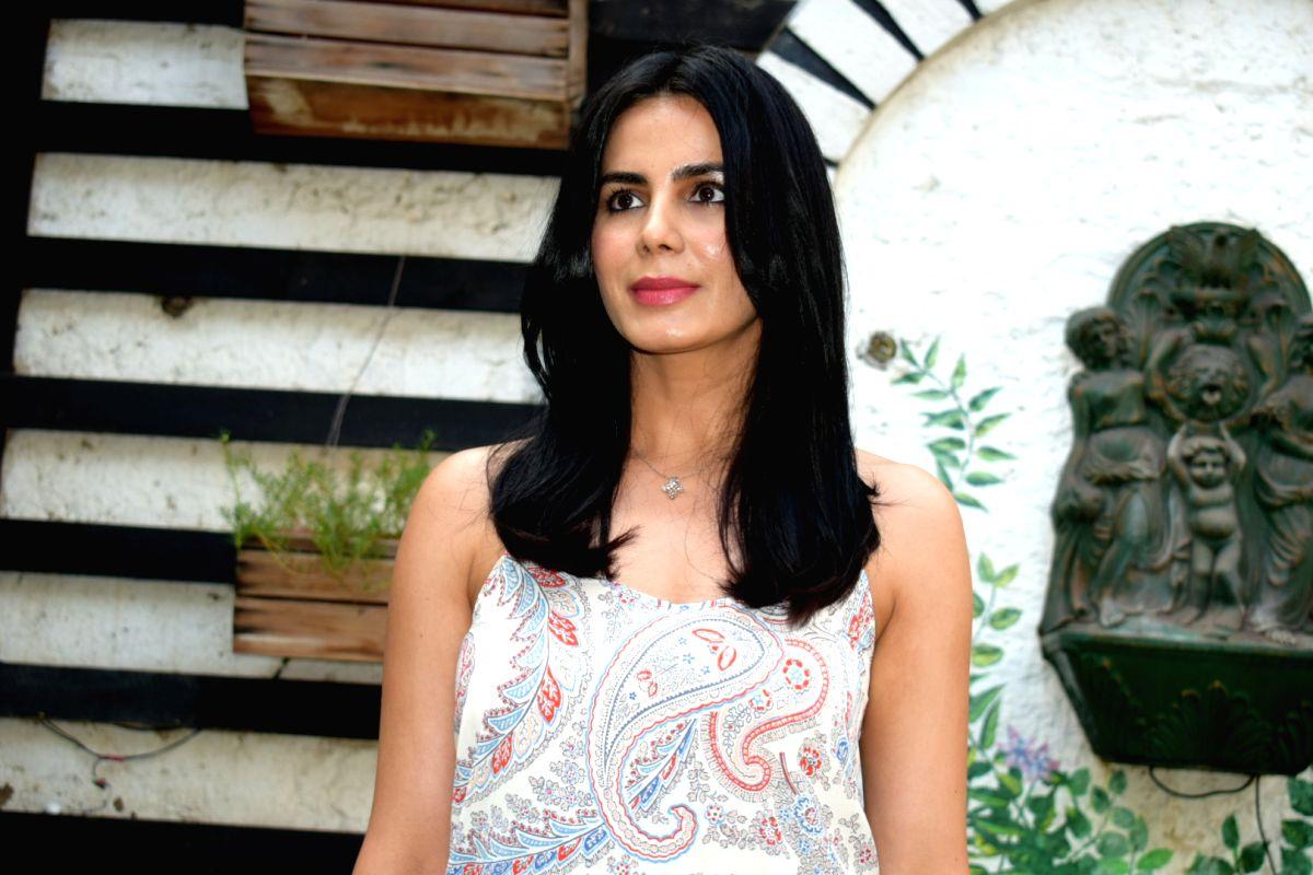 Actress Kirti Kulhari.