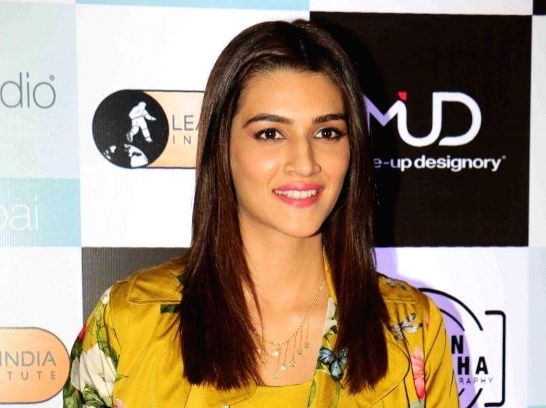 Actress Kriti Sanon