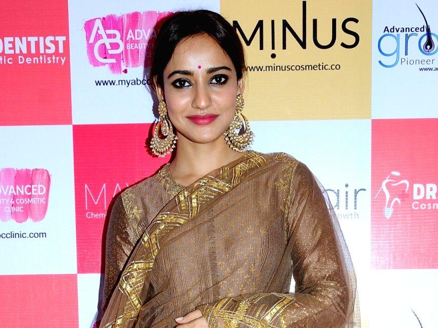 Actress Neha Sharma