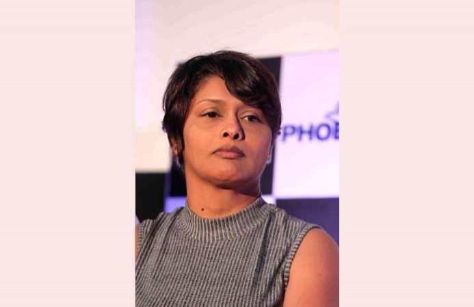 Actress Pallavi Joshi