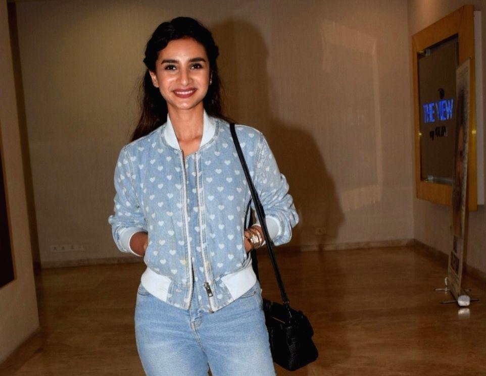 Actress Patralekhaa. (File photo: IANS)