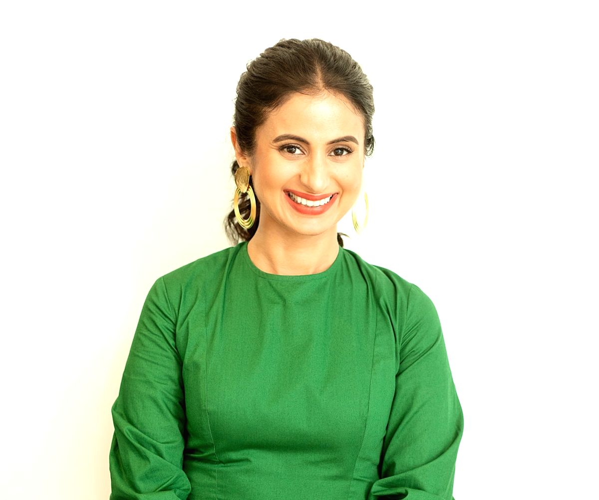 Actress Rasika Dugal. (Photo Courtesy: Dev Purbiya)