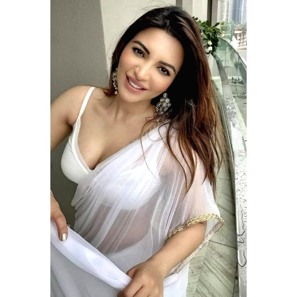 Actress Shama Sikander recently took a trip down memory lane, by going through her most liked pictures on Instagram. while doing so, the actress acknowledged that her fans keep her going. (Instagram)