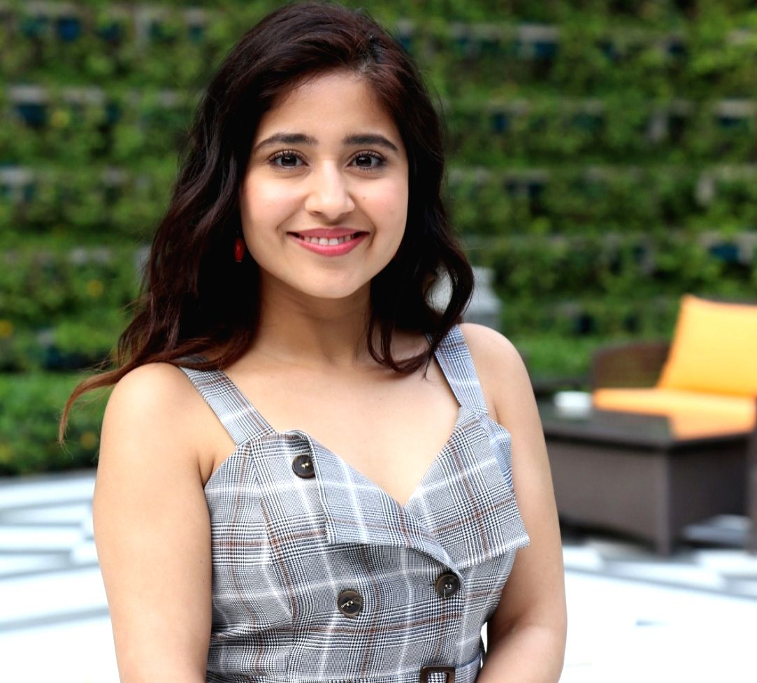Actress Shweta Tripathi  (File Photo: IANS)