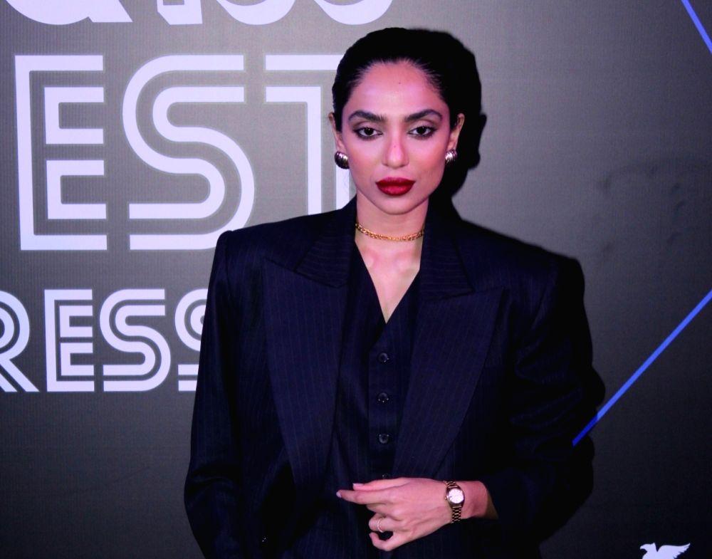 Actress Sobhita Dhulipala. (Image Source: IANS)