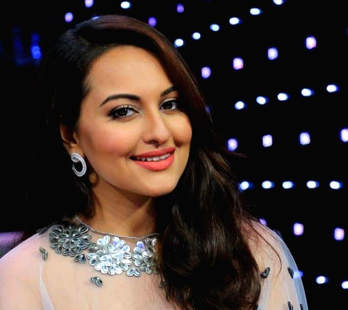 Actress Sonakshi Sinha. (File Photo: IANS)