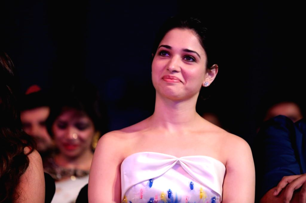 Director Nagashekar has roped in Tamannaah and Satya Dev as the protagonists of the untitled remake