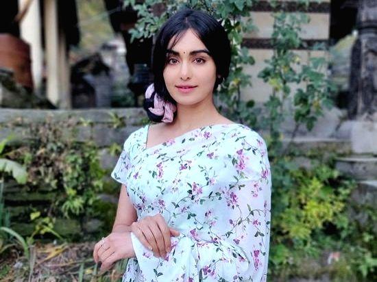 Adah Sharma says she has signed five Telugu films