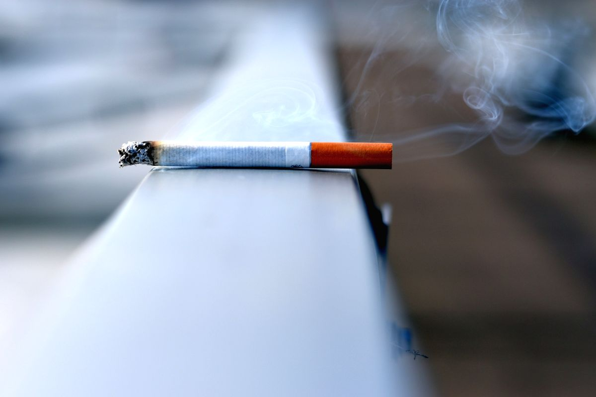Addiction to nicotine or tobacco is one of the most common addictions world wide, and also the leading cause of oral and lung cancers besides other diseases.