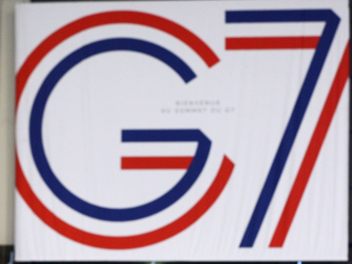 Address climate crisis with economic, health justice: G7 Speakers