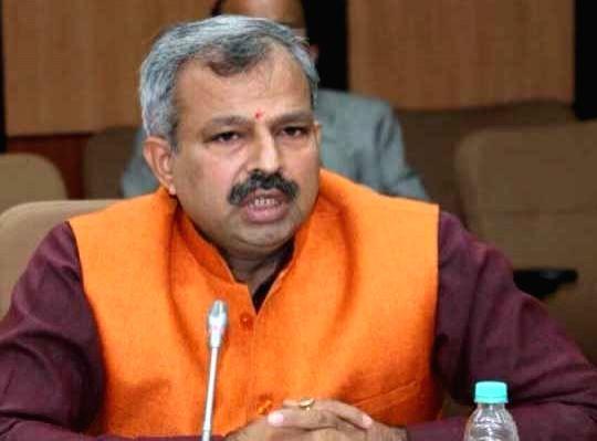 Adesh Kumar Gupta.