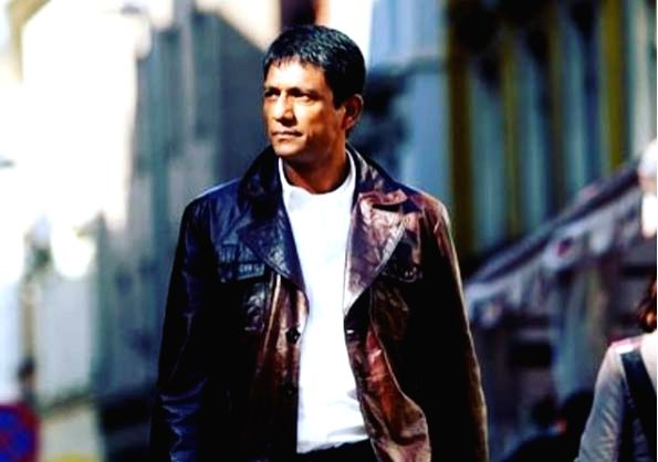 Adil Hussain: I've never aimed to be at the top.