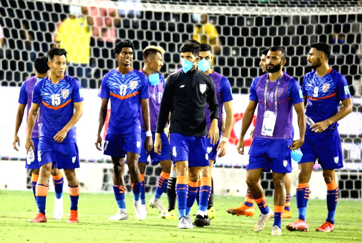 AFC Asian Cup football: 22 teams qualify for final qualifying round