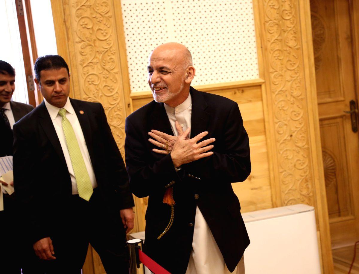 Afghan govt, Taliban to swap 1st batch of prisoners