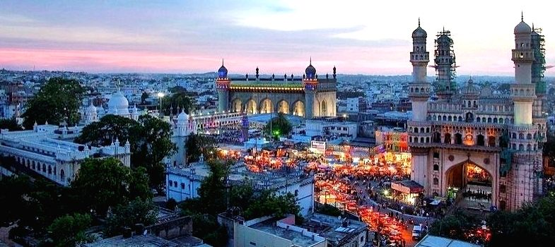 After Ramappa temple, focus now on World Heritage site status for Hyderabad.