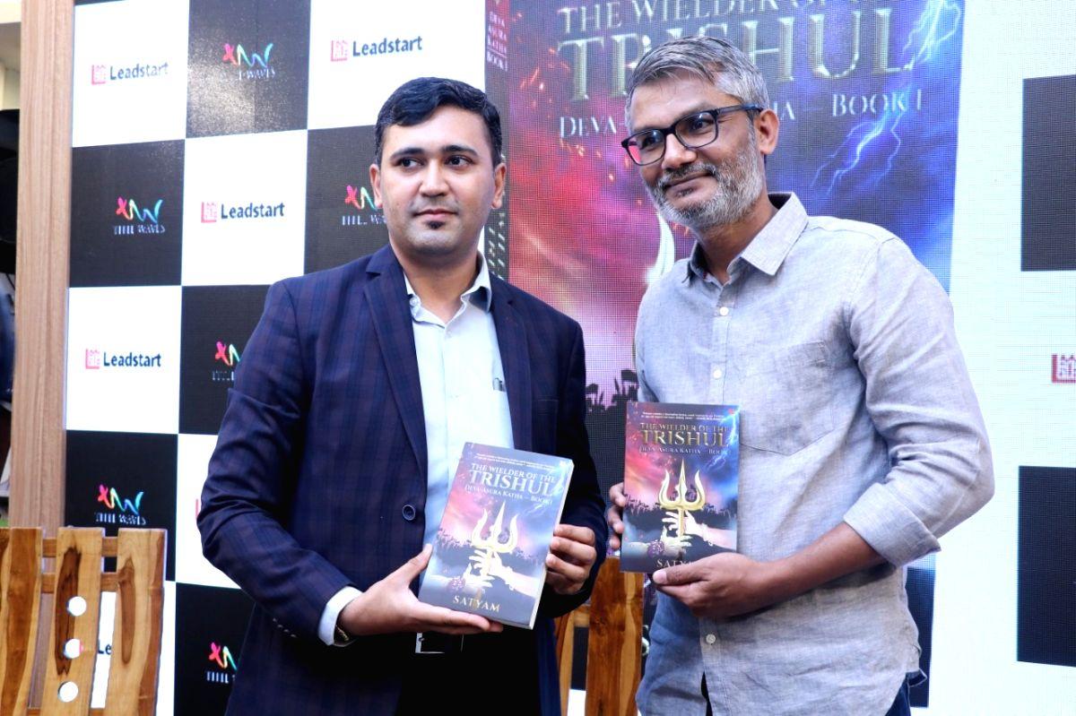 After Ramayana, Nitesh Tiwari shows interest in Satyam Srivastava's mythological fiction.