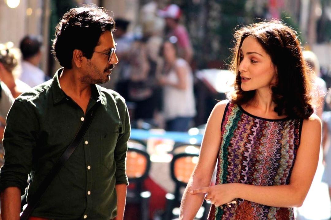 "Nawaduddin Siddiqui-starrer ""Roam Rome Mein"" is  all set to be screened at Rome Film Fest."