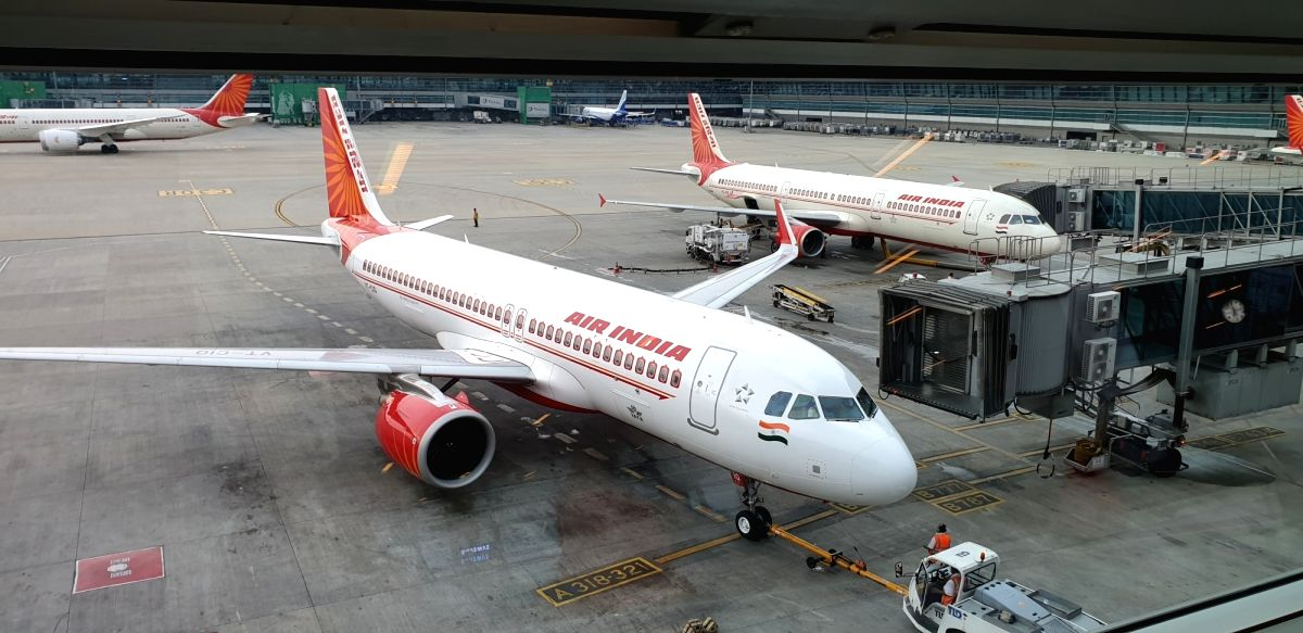 Air India and domestic private carriers are allowed to operate flights under the programme which has pre-fixed ticket charges.