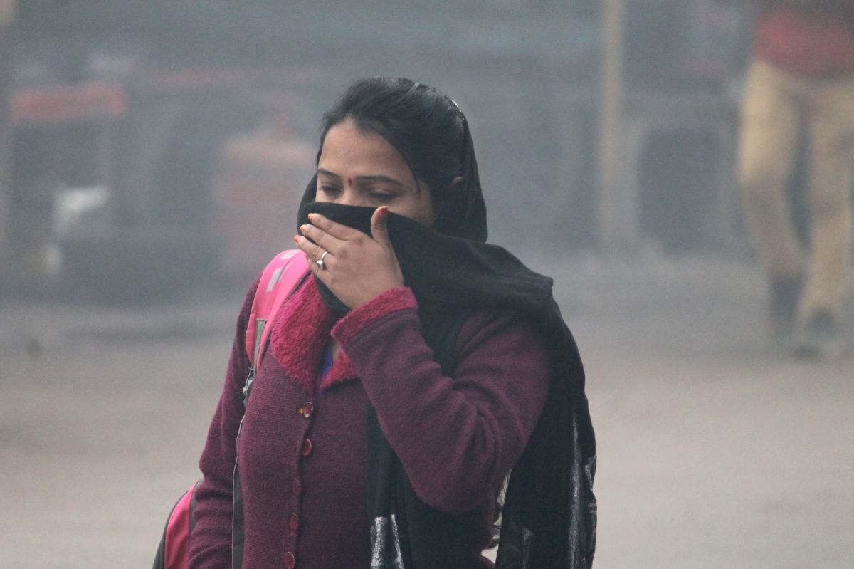 Welcome new anti-pollution law, hope for better implementation