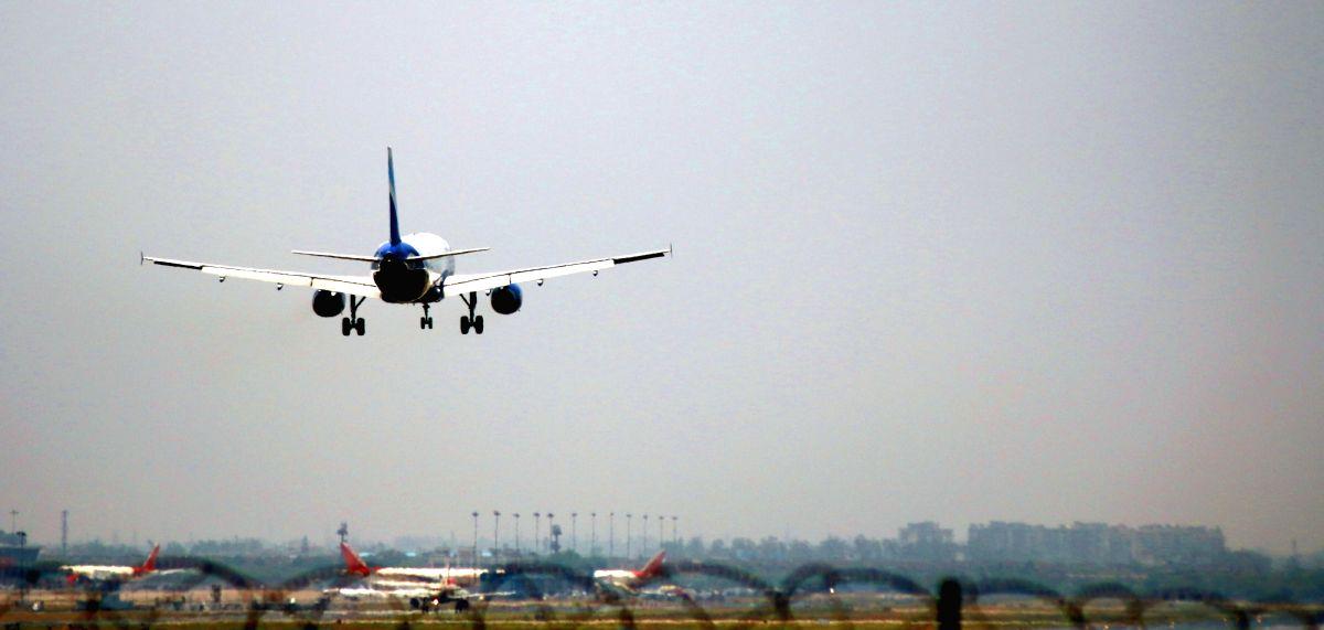Airport. (File Photo: IANS)