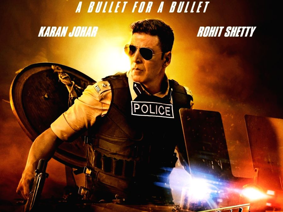 Film critic reviews Akshay Kumars Sooryavanshi trailer; says get ready for Tsunami