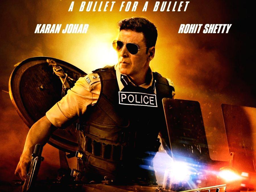 Film critic reviews Akshay Kumars Sooryavanshi trailer; says get ready for Tsunami