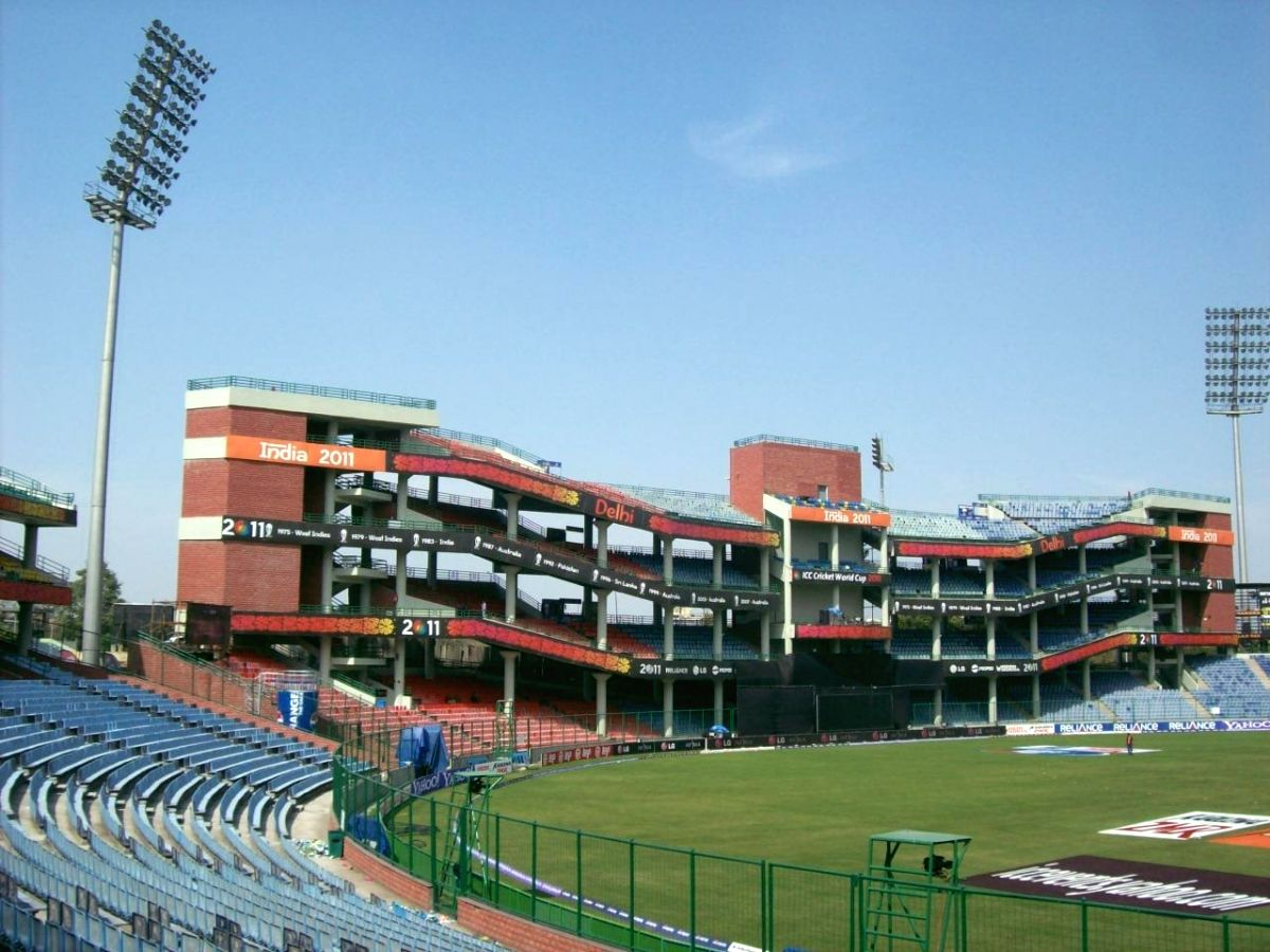 All 8 Vijay Hazare Trophy knockout games in Delhi from March 7