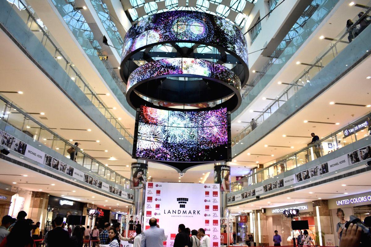 Covid-19 negative report mandatory to enter malls in Mumbai