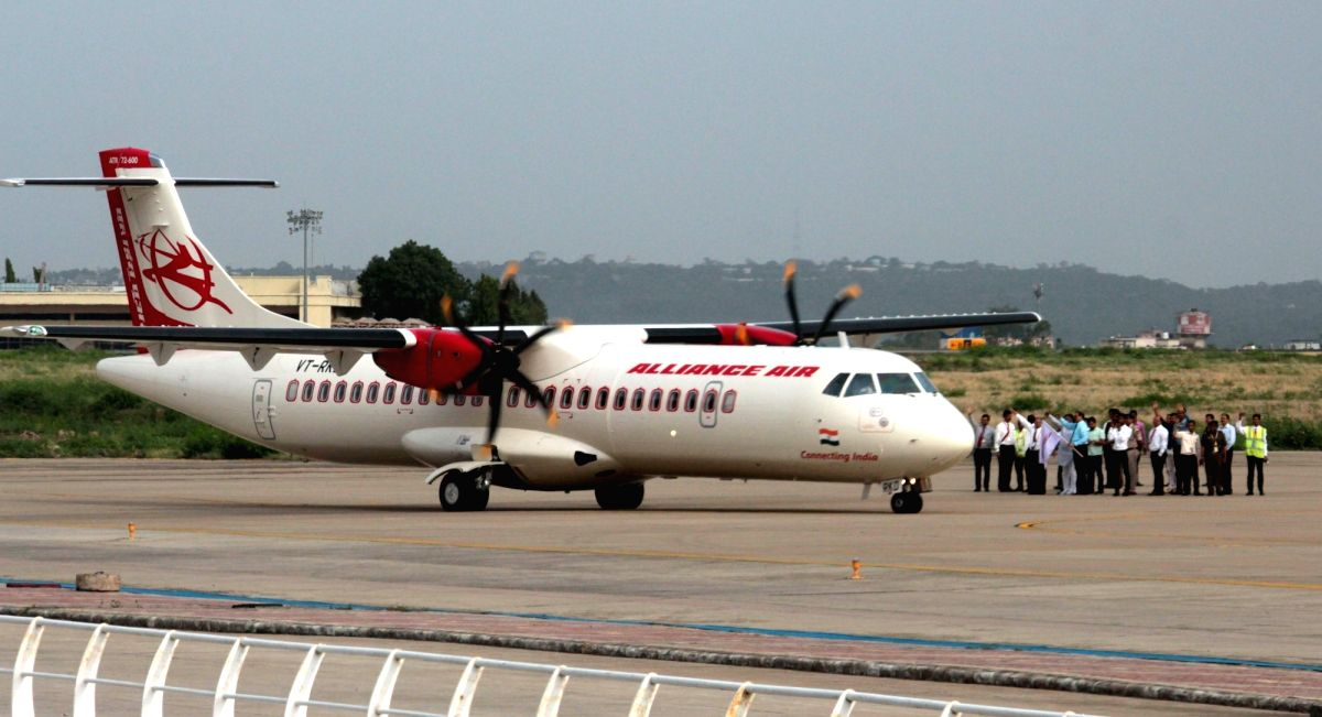Alliance Air to commence Bilaspur-Delhi flights from March
