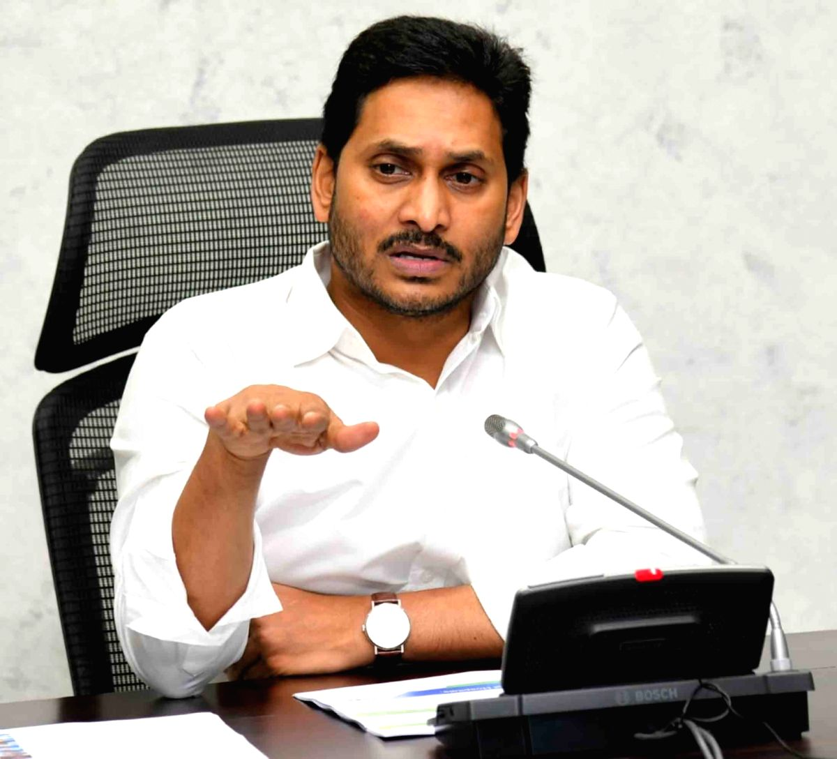 Amaravati, Oct 1 (IANS) Andhra Pradesh Chief Minister Y. S. Jagan Mohan Reddy announced the minimum support price (MSP) for 24 agricultural products for the year 2020-21 on Thursday.