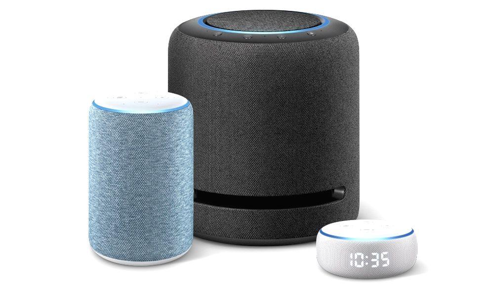 Amazon to unveil new Echo, Alexa devices on Sep 24 (Representational image)
