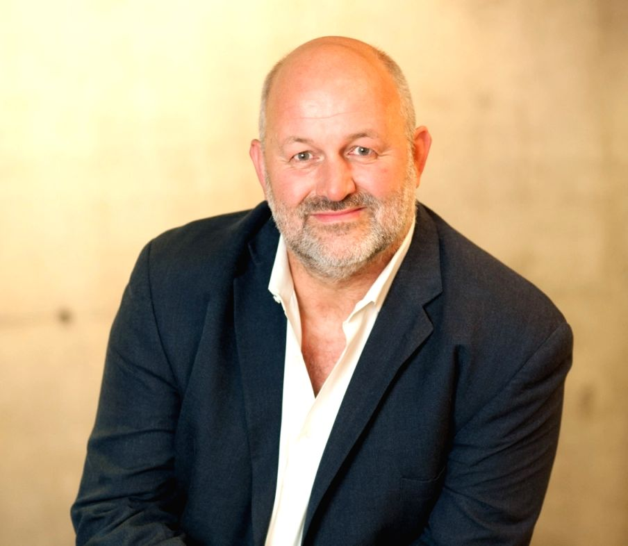 Amazon Chief Technology Officer (CTO) Werner Vogels