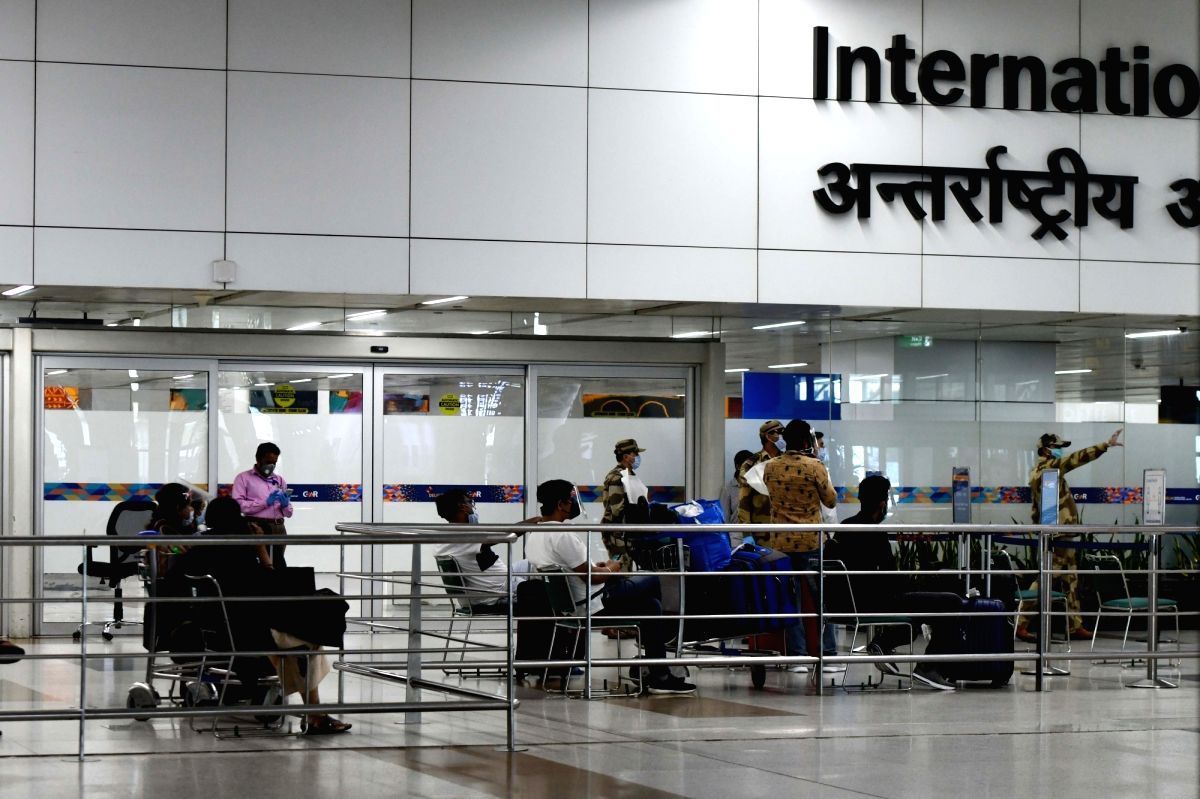 Amid security alert, visitors entry banned at airports from Aug 12